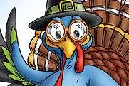 Happy Thanksgiving from Berlin Optical Expressions!