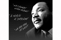 Vision Through the Eyes of Dr. Martin Luther King Jr.