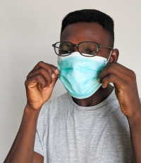 Foggy Glasses and Face Masks: Fixing the Problem