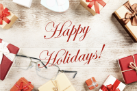The Gift of Sight – Happy Holidays from Berlin Optical Expressions!