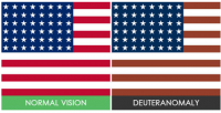 These Colors Don't Run…